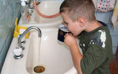 Water voor Getap