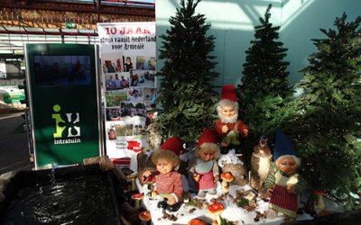 Bezoek de kerstshow bij Intratuin Pijnacker