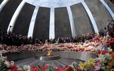 Kamer roept kabinet op om Armeense genocide 'eindelijk te erkennen'